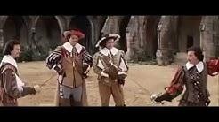 Die drei Musketiere ganzer film deutsch 1961