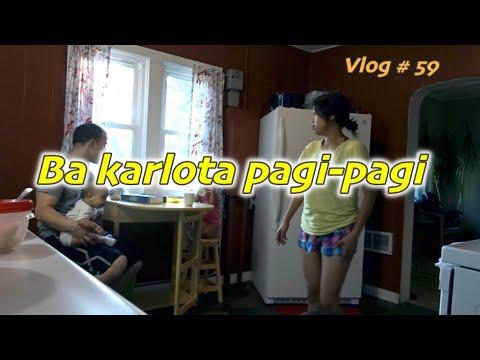 Sarapan Pagi Bersama Ba Logat Manado Menyanyi Di Dapur Vlog