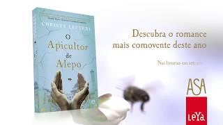 O Apicultor do Alepo - Christy Lefteri