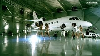 Timati & La La Land - Not All About The Money [Dj Antoine Video Edit] Feat Timbaland & Grooya