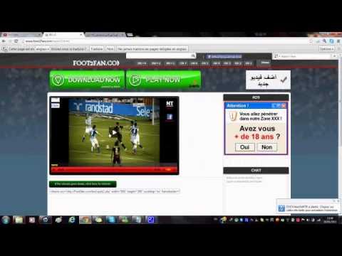 regarder jsc sport gartuitement full HD
