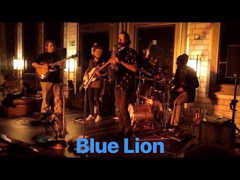 Blue Lion - 'No Home'