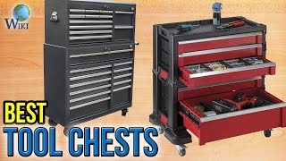 9 Best Tool Chests 2017