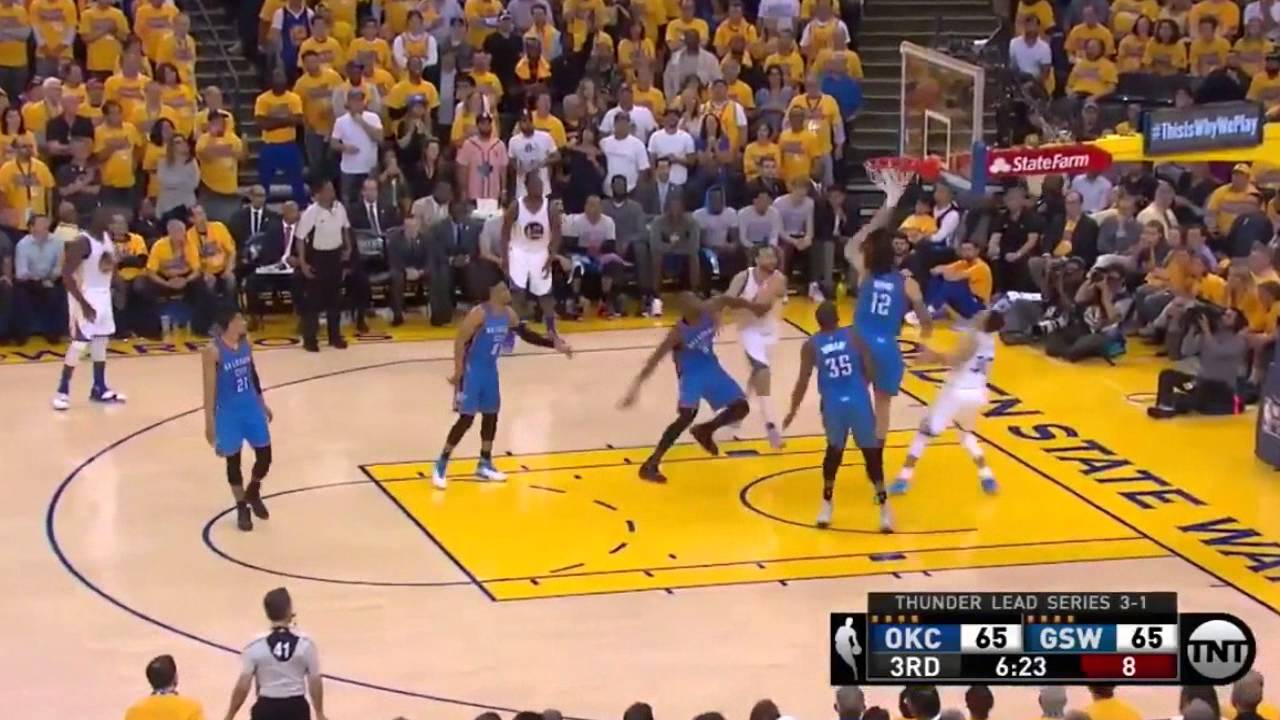 oklahoma city thunder vs golden state warriors game 5 playoffs nba 2016 youtube oklahoma city thunder vs golden state warriors game 5 playoffs nba 2016