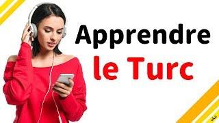 Conversation en Turc ||| Les expressions et mots les plus importants en Turc ||| 8 heures