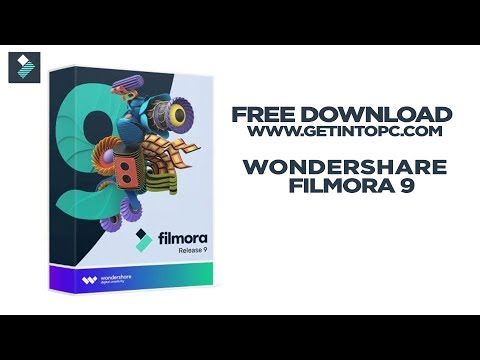Wondershare Filmora 9 Crack Version Free Download Review 2019 Youtube