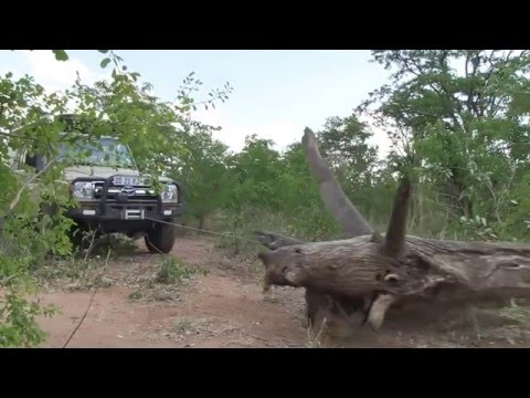 Discover Zimbabwe with a 4x4 Self Drive - Bushlore video shared by Inspiration Zimbabwe