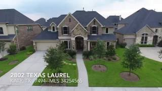 Video 2802 Texas Laurel Katy, TX 77494 | Firethorne | REMAX Realty Center | Jason Muse download MP3, 3GP, MP4, WEBM, AVI, FLV Agustus 2018