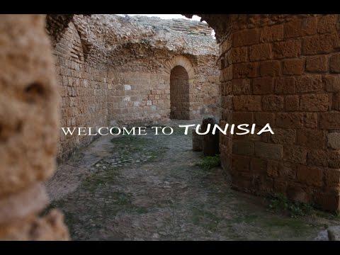TUNISIA Traveling 2015 | Visite TUNISIA (Carthage)