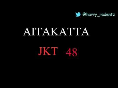 JKT48 - AITAKATTA Recorder COVER - @harry_redentz