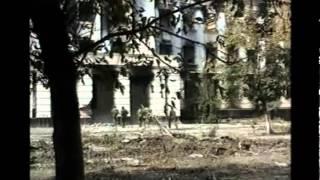 Чечня. По ту сторону войны (5 серия)