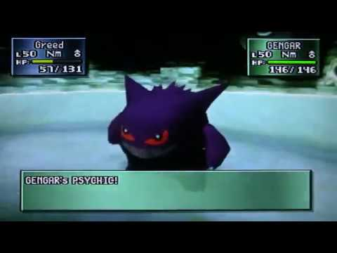 Pokémon Stadium 2 Ep 69 Fighting Ghosts Is A Steal!