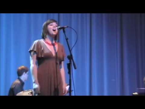 Martha Stuckey, Eric Little, Last 5 Years duet