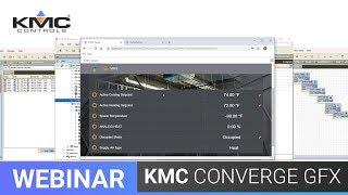Webinar: KMC Converge GFX | 06.14.19
