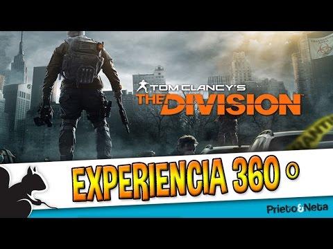 ESPECTACULAR | The Division: Descubre su mapa gracias a esta experiencia en 360º
