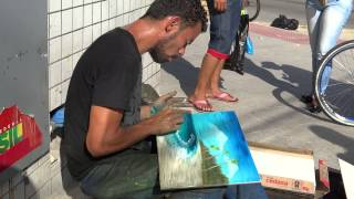Artista de Rua - Vagner Terra