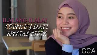 ILALANG COVER BY LESTI SPECIAL.LIRIK