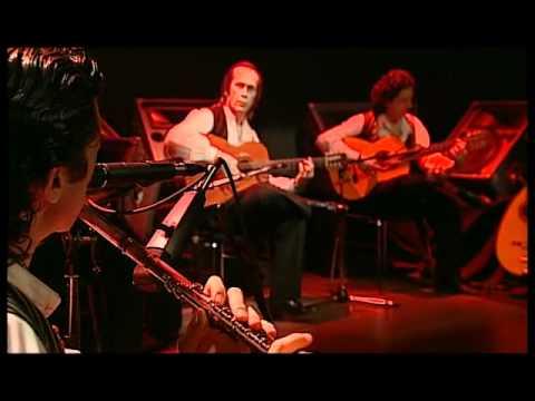 Paco De Lucia - Live in Wien, Track 4