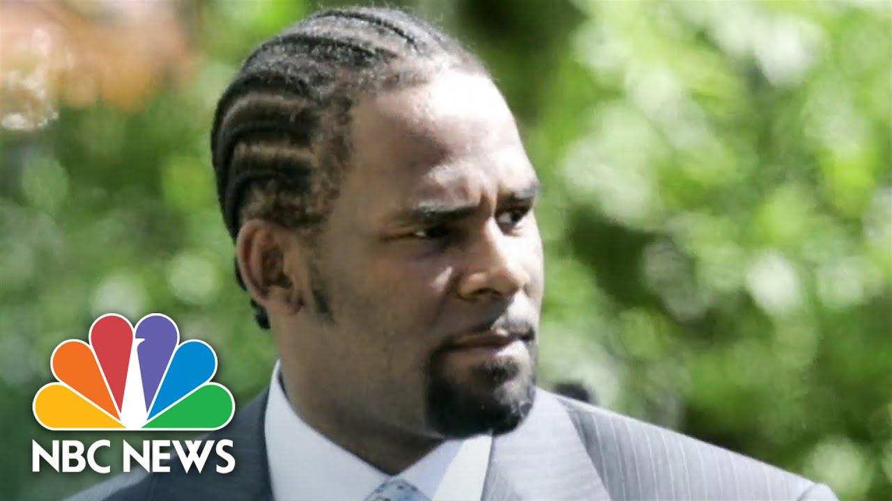 Download Federal Prosecutors: R. Kelly A Predator Who 'Hides In Plain Sight'