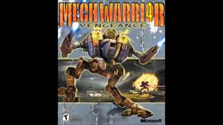 MechWarrior 4 Soundtrack - 04 - Push