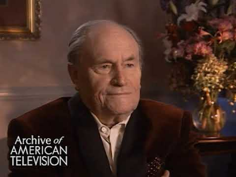 E.G. Marshall on the craft of acting - TelevisionAcademy.com/Interviews