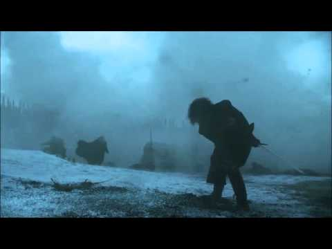 Game Of Thrones Meets Mastodon At Hardhome