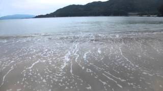 【釣り場】高知県 下ノ加江の砂浜