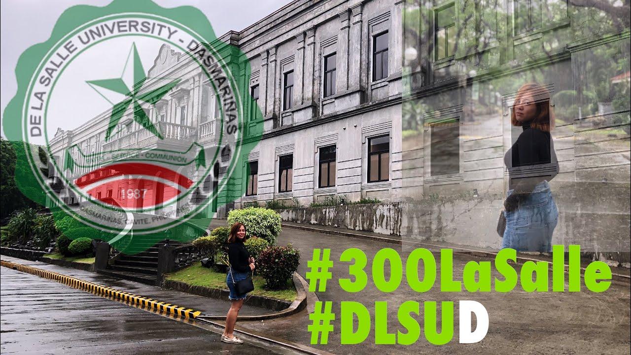Download DLSU-D | Campus Mini-tour | Vlog