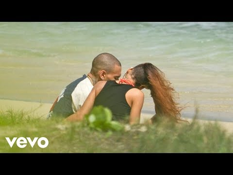 Chris Brown - Breathe (Official Music Video)