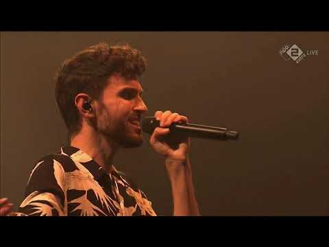 Duncan Laurence - LIVE at Pinkpop 2019