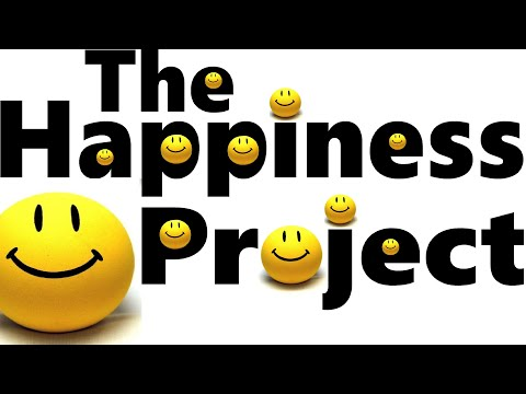 HAPPINESS PROJECT - Rabbi Michael Skobac (Jews 4 Judaism Shabbat Torah Israel kosher Talmud mitvah)
