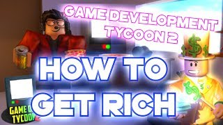Roblox | Game Empire Tycoon 2 - HOW TO GET RICH!