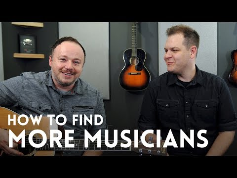 How to get more musicians on your worship team - 4 practical tips // Worship Leader Wednesday