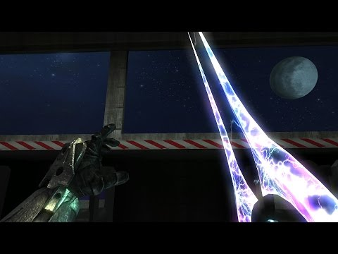 Halo CE Mods: New Weapons & Maps Live Stream!
