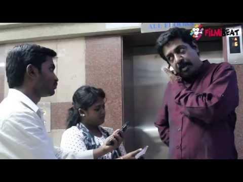 Exclusive Interview With Yogaraj Bhat on Vaastu Prakara.