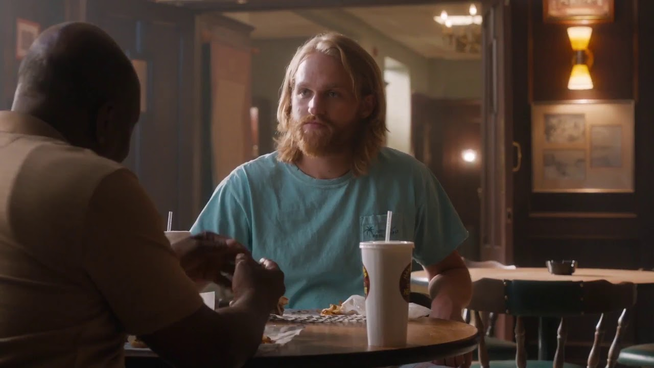Download Lodge 49 AMC 1x02 Promo Moments of Truth In Service