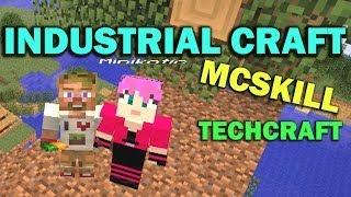 �������� ���� Адские разрушения - Minecraft Industrial Craft ������