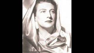Richard Strauss - Ruhe, meine Seele - Helen Traubel