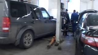 Интер авто  Ремонт двигателя внутреннего сгорания ДВС(, 2015-03-13T13:24:44.000Z)