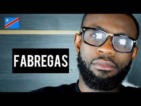 INTERVIEW de FABREGAS : À cœur ouvert sur l'album Cursus, Koffi olomidé, Werrason, Fally Ipupa.