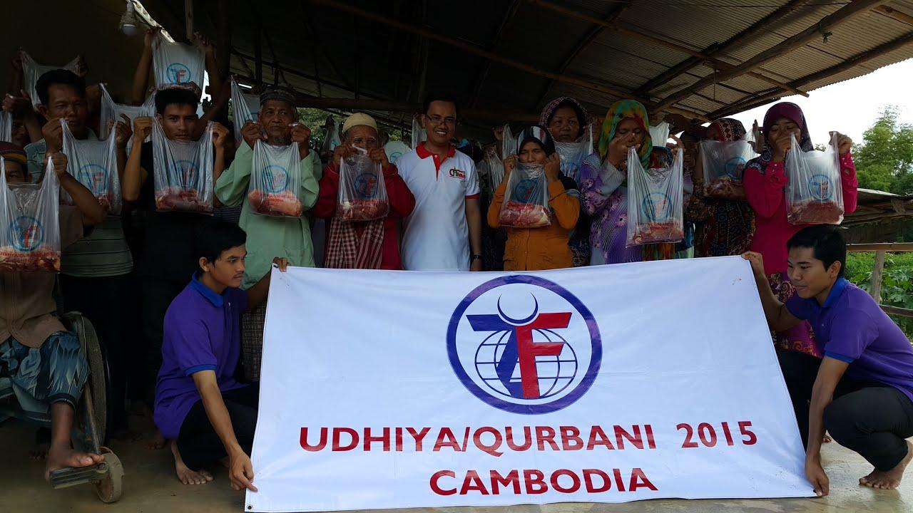 Cambodian Muslim Media Center- Zakat Foundation of America ...