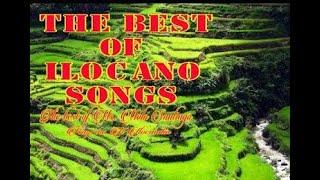 Non Stop Ilocano Love Songs Isem Kiddaw by Melo santiago