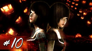 Project Zero 2: Wii Edition / Fatal Frame 2 - Walkthrough Part 10 (Chapter 4: The Hidden Ceremony)
