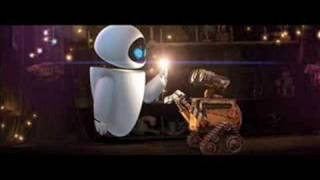 WALL-E OST by Thomas Newman - Bubble Wrap