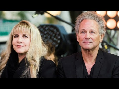 Stevie Nicks Had Lindsey Buckingham Removed From Fleetwood Mac Mp3