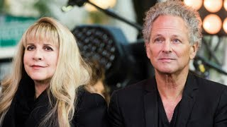Stevie Nicks Had Lindsey Buckingham Removed From Fleetwood Mac