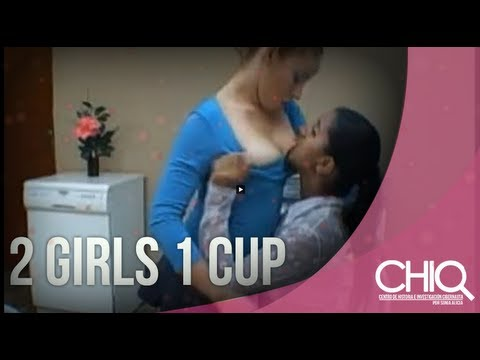 Video2 Girls 1 Cup