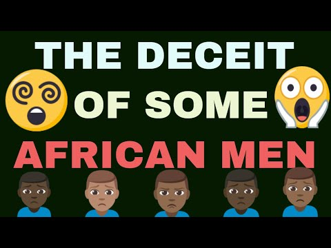 Disclosing an STD status to an African Man | STD AWARENESS | DATING AFRICAN MEN | HIV | HERPES from YouTube · Duration:  11 minutes 9 seconds