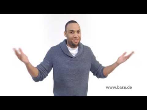 Mein Base - Die neue Handy Flatrate von Base - Pierres Base