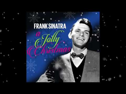 Entertainer Xmas 🎄 Frank Sinatra🎄 A Jolly Christmas 🎄